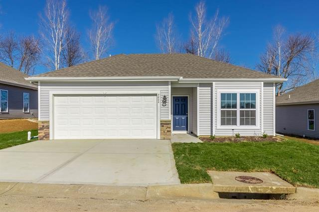 7732 NW 124th Street Property Photo - Kansas City, MO real estate listing