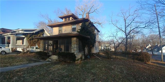 5747 Highland Avenue Property Photo