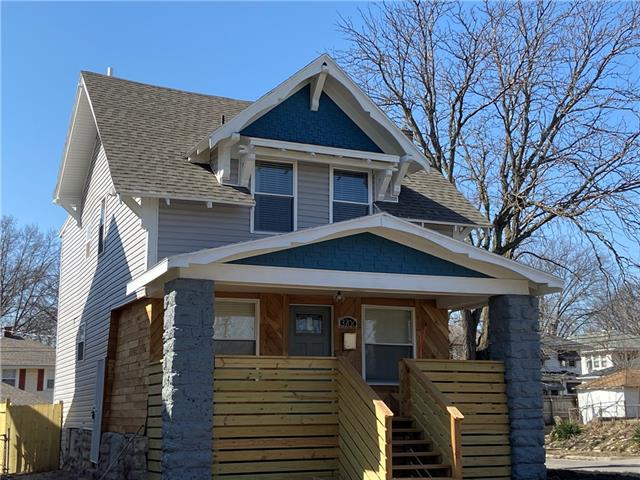 3700 COLLEGE Avenue Property Photo - Kansas City, MO real estate listing