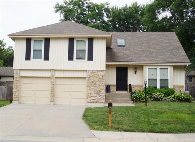 5734 N Norton Avenue Property Photo - Gladstone, MO real estate listing