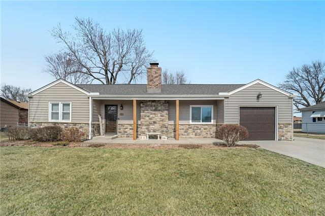 9278 Minnesota Avenue Property Photo - Kansas City, KS real estate listing