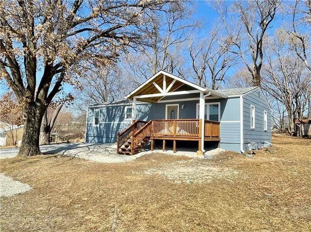4220 Dodson Avenue Property Photo - Kansas City, KS real estate listing