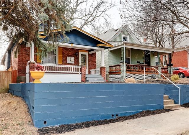 3527 Windsor Avenue Property Photo - Kansas City, MO real estate listing