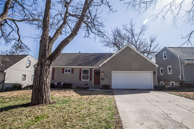 9933 W 60th Street Property Photo - Merriam, KS real estate listing