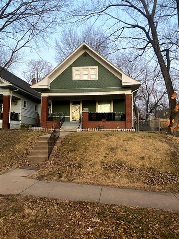 309 N OAKLEY Avenue Property Photo - Kansas City, MO real estate listing