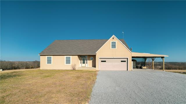 23250 County Road 269 N/A Property Photo - Clarksdale, MO real estate listing