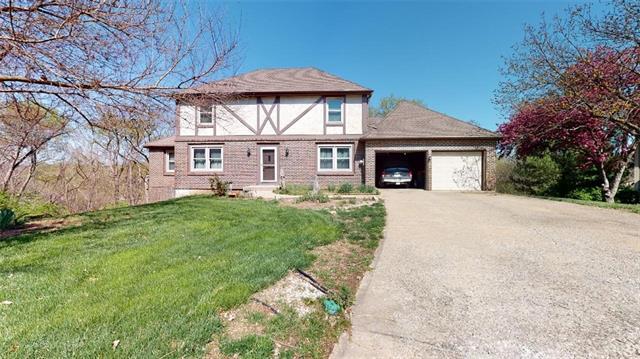 17422 W 70th Street Property Photo - Shawnee, KS real estate listing