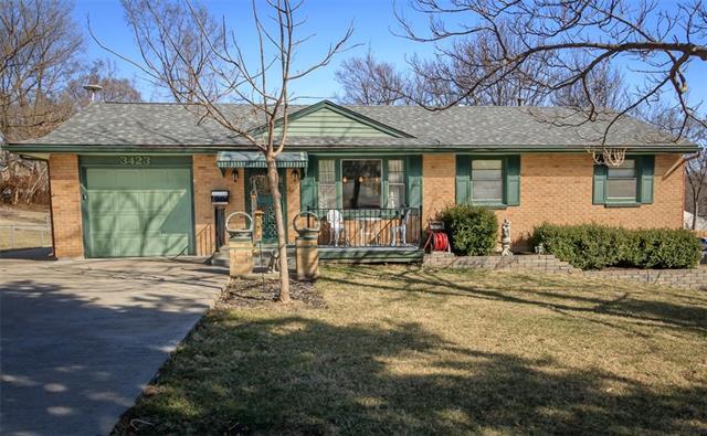 3423 N 56 Place Property Photo - Kansas City, KS real estate listing