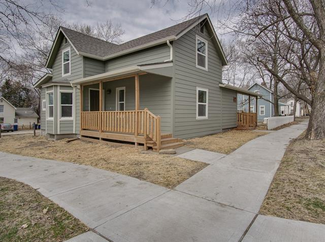 831 Church Street Property Photo - Eudora, KS real estate listing