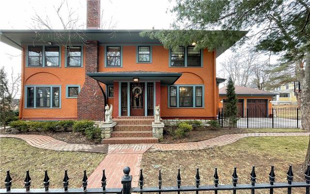 5500 Wyandotte Street Property Photo - Kansas City, MO real estate listing