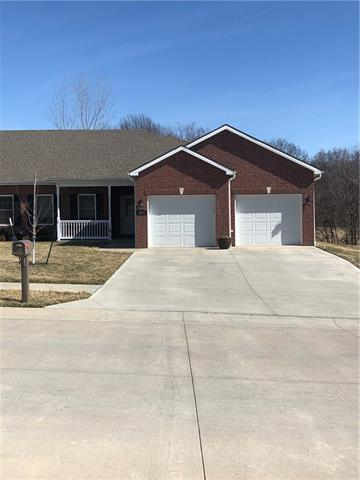2621 S 33rd Street Property Photo - St Joseph, MO real estate listing