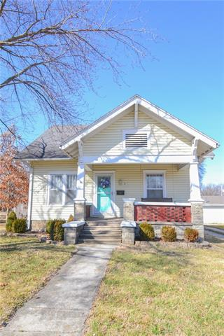 311 E Green Street Property Photo - Clinton, MO real estate listing
