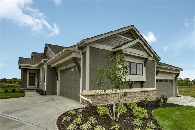 11442 S Waterford Drive Property Photo - Olathe, KS real estate listing
