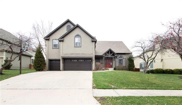 7204 W 147th Street Property Photo - Overland Park, KS real estate listing
