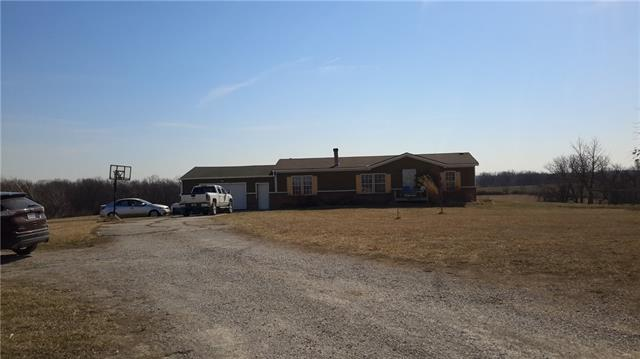 1620 SW CROW Road Property Photo - Cameron, MO real estate listing