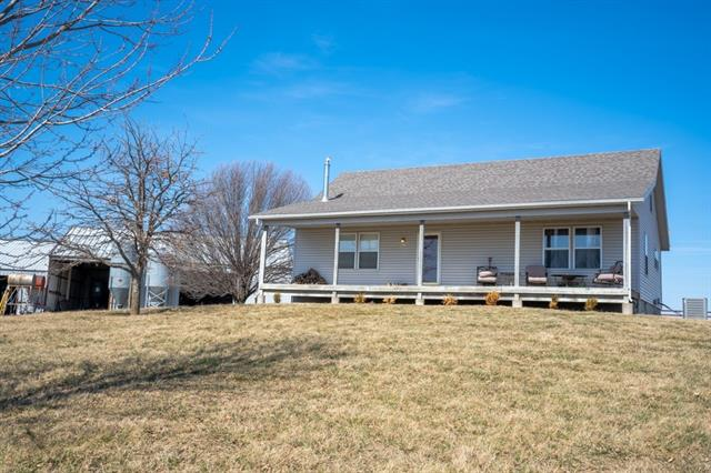 37626 W 196 Street Property Photo - Rayville, MO real estate listing