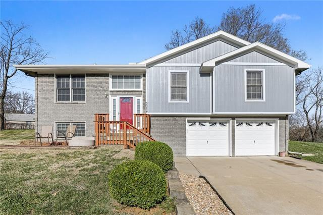 3034 S 45th Street Property Photo - Kansas City, KS real estate listing