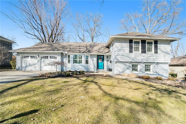 6400 W 101st Terrace Property Photo - Overland Park, KS real estate listing