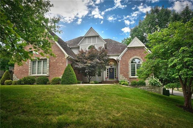 8436 Pflumm Circle Property Photo - Lenexa, KS real estate listing