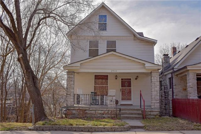 2910 Belleview Avenue Property Photo - Kansas City, MO real estate listing