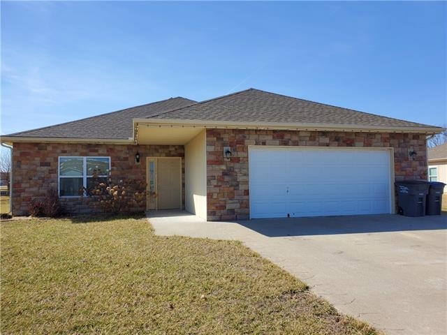 522 S Wilson Street Property Photo - Archie, MO real estate listing