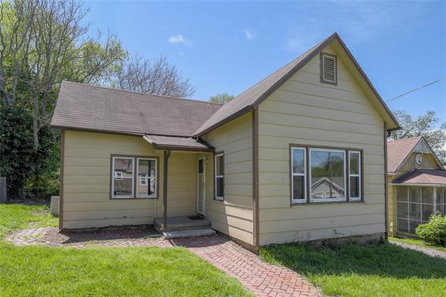 809 Kiowa Street Property Photo - Leavenworth, KS real estate listing