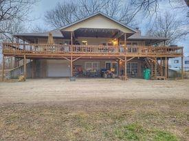 16355 E TT Highway Property Photo - Rich Hill, MO real estate listing