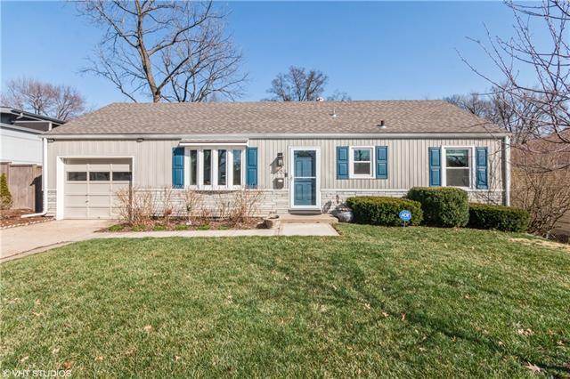 8203 MERCIER Street Property Photo - Kansas City, MO real estate listing