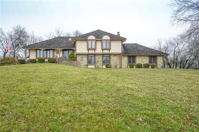 1510 E 235th Terrace Property Photo - Cleveland, MO real estate listing