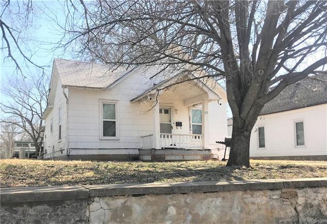 213 S Hill Street Property Photo