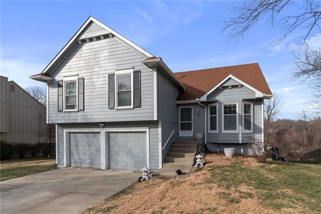 5106 GARNER Lane Property Photo - Merriam, KS real estate listing