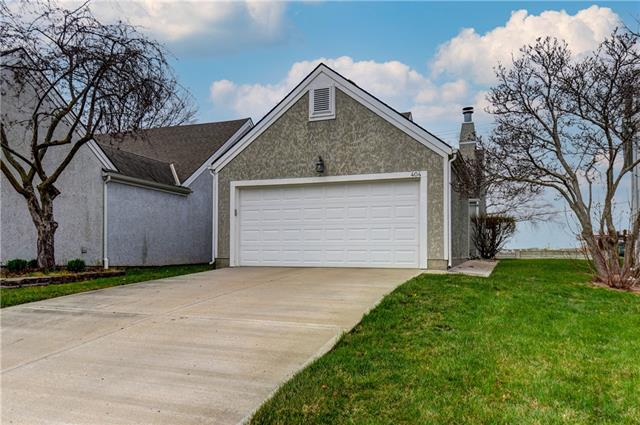 404 NE 96th Terrace Property Photo - Kansas City, MO real estate listing
