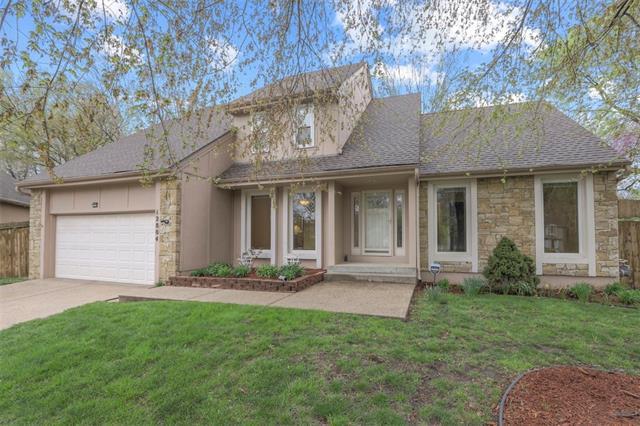 12804 W 83rd Terrace Property Photo - Lenexa, KS real estate listing