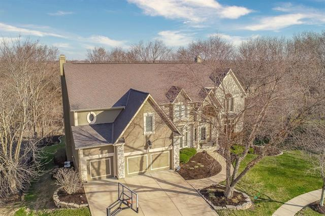 11306 W 139th Terrace Property Photo - Overland Park, KS real estate listing