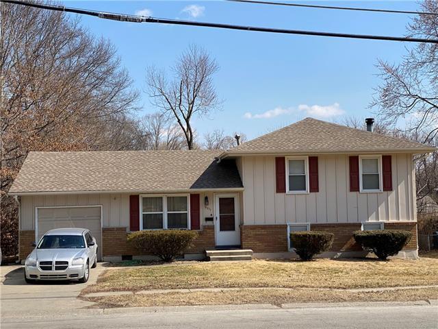 9211 James A Reed Road Property Photo - Kansas City, MO real estate listing