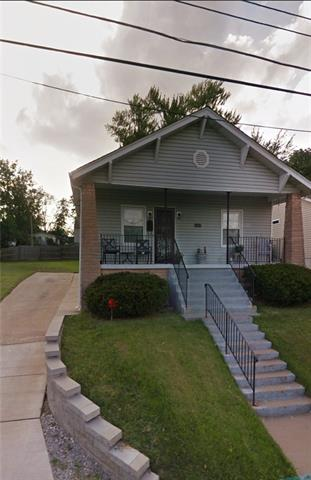6031 Jefferson Avenue Property Photo - Other, MO real estate listing