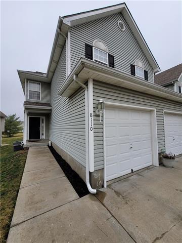 8110 N Lawn Avenue Property Photo - Kansas City, MO real estate listing