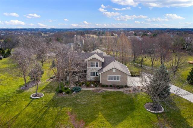 14603 Granada Road Property Photo - Leawood, KS real estate listing