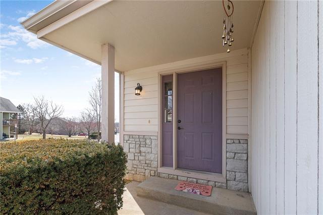 1507 Legend Trail Drive #A Property Photo - Lawrence, KS real estate listing