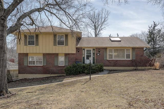 2903 E 107TH Terrace Property Photo - Kansas City, MO real estate listing