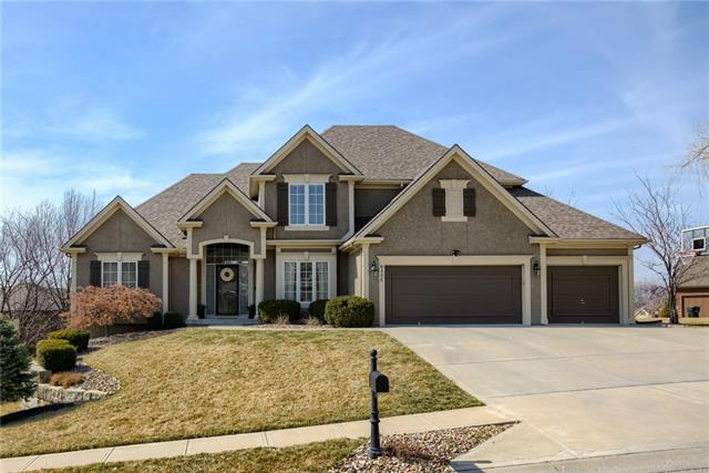 6150 NW Hickory Place Property Photo - NoneCounty, MO real estate listing