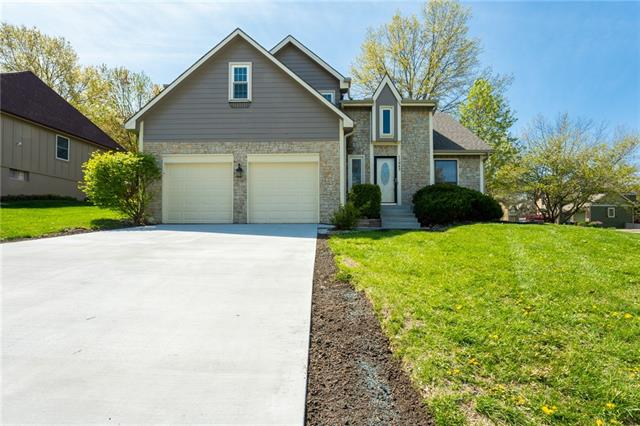 11043 W 109th Street Property Photo - Overland Park, KS real estate listing