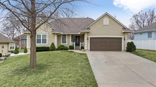 11800 E 86th Terrace Property Photo - Raytown, MO real estate listing