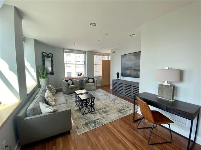 909 Walnut Street #707 Property Photo - Kansas City, MO real estate listing