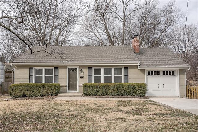 6126 Hadley Street Property Photo - Merriam, KS real estate listing