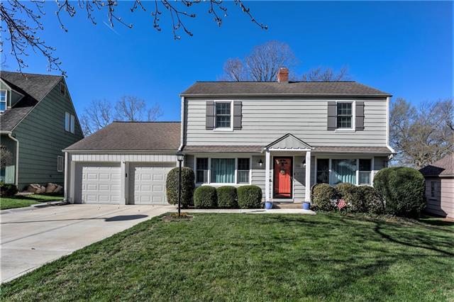 6734 Kenwood Avenue Property Photo