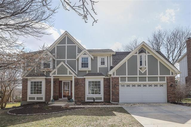 10805 W 105th Street Property Photo - Overland Park, KS real estate listing