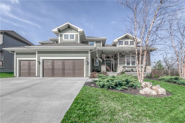 12502 S Hastings Street Property Photo - Olathe, KS real estate listing