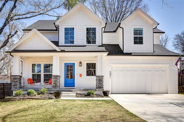 6801 Granada Road Property Photo 1