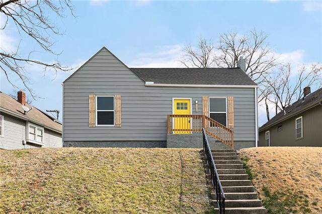339 N 21 Street Property Photo - Kansas City, KS real estate listing